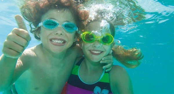 Los 10 mejores hoteles del Caribe para viajar con niños