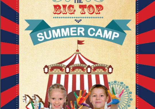 Campamento de inglés para niños de 1 a 7 años en Madrid