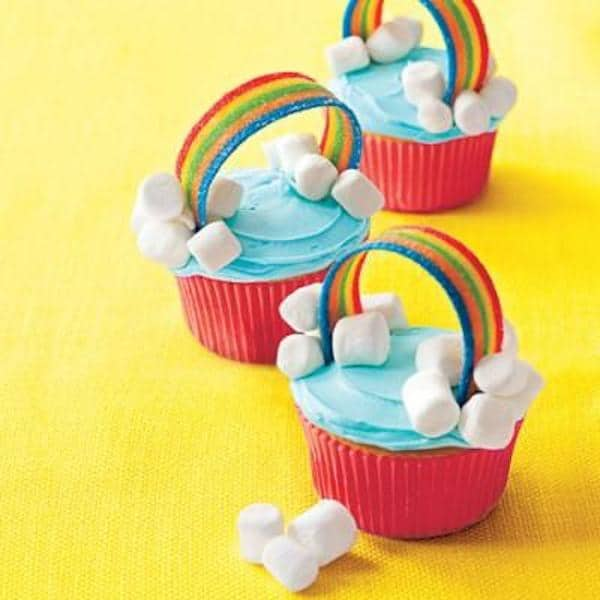 5 recetas de cupcakes f ciles y divertidos pequeocio for Creative cupcake recipes and decorating ideas