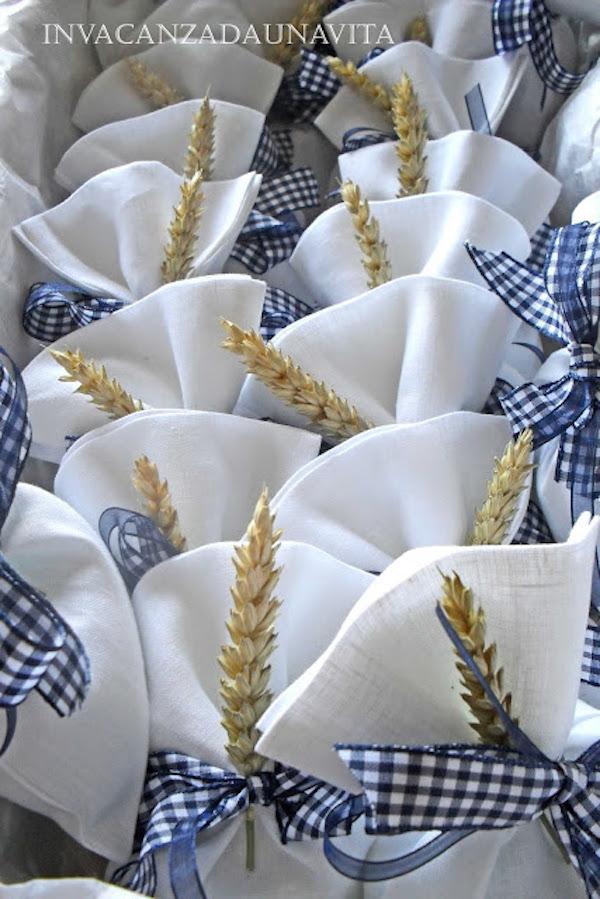 6 detalles de comuni n caseros pequeocio - Como preparar una comunion en casa ...