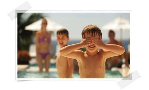 10 mejores hoteles con niños del Caribe