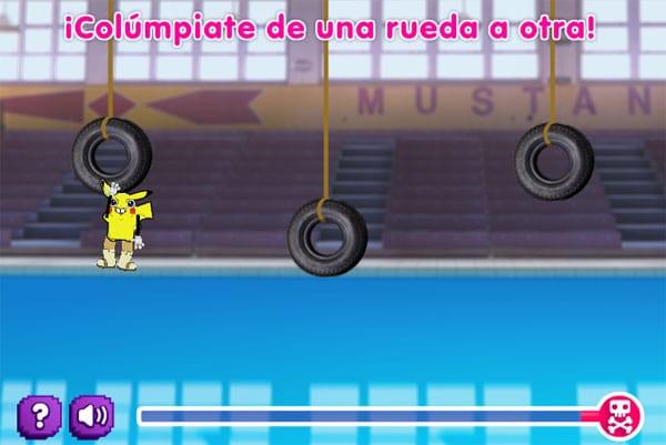 12 juegos online de Gumball