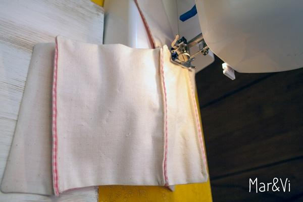 tutorial para hacer bolsas de chuches