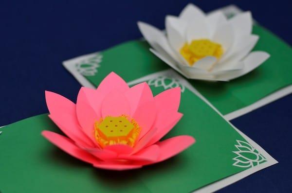 tarjetas con flores para el Du00eda de la Madre - PequeOcio