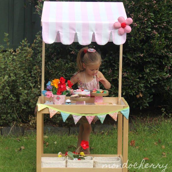 Reciclar muebles infantiles de ikea