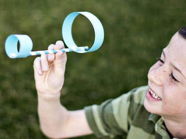 5 Juegos Infantiles Caseros Pequeocio