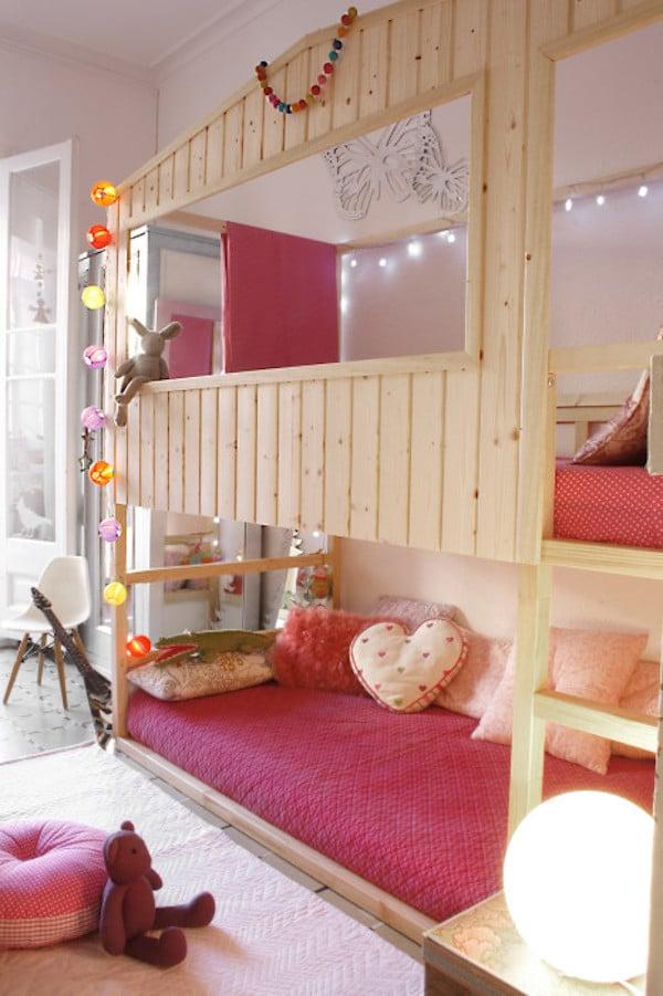 camas infantiles originales