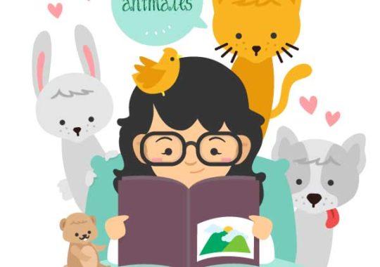 cuentos infantiles de animales