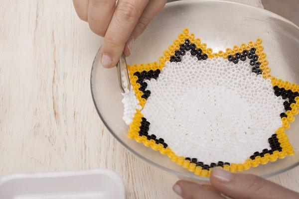 cómo hacer manualidades con Hama Beads