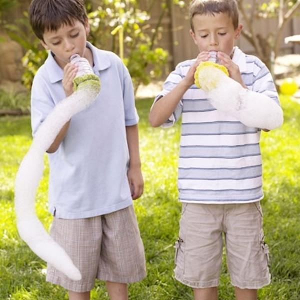 actividades infantiles de verano