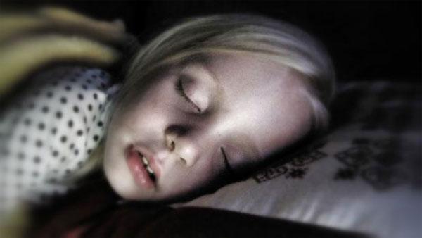 6 divertidas rutinas para ir a dormir 3