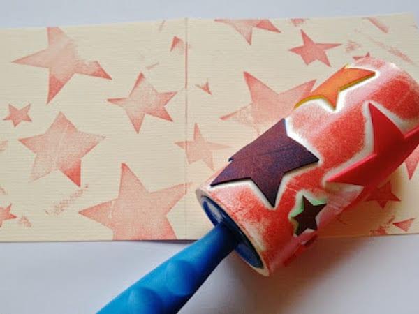 6 manualidades con goma eva muy f ciles for Puertas decoradas con flores de papel