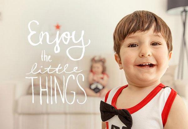 Moda infantil online: Rocky Horror Baby