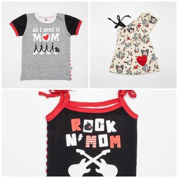 Rocky Horror Baby, ropa infantil online