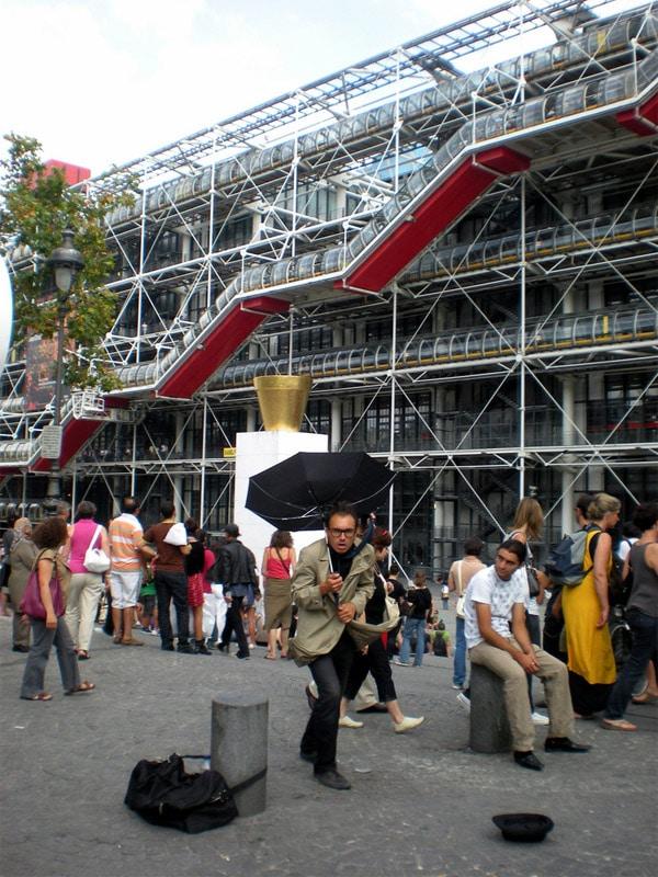 6 actividades con niños en París ¡gratis!