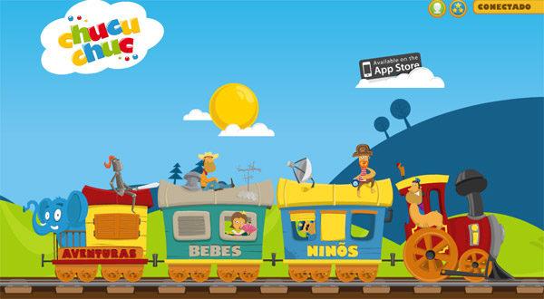 ChucuChuc, juegos educativos online