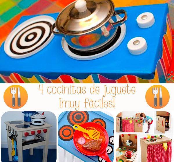 0b7226648050 4 cocinitas de juguete ¡muy fáciles! | Pequeocio.com