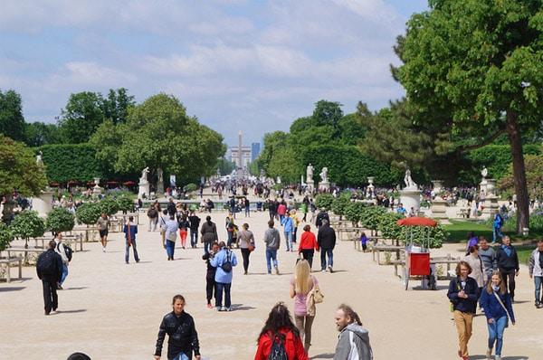6 actividades con niños en París gratis