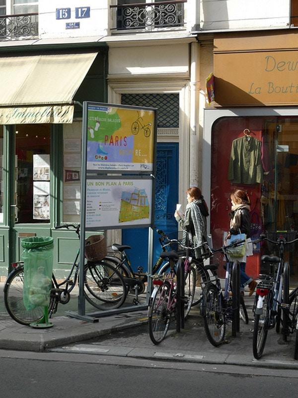 6 cosas para hacer gratis en Paris