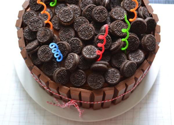 recetas de tartas de chocolate extragolosa para cumpleaos