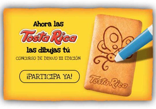 Concurso Tostarica