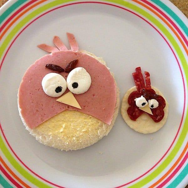 Ideas creativas para la cocina infantil
