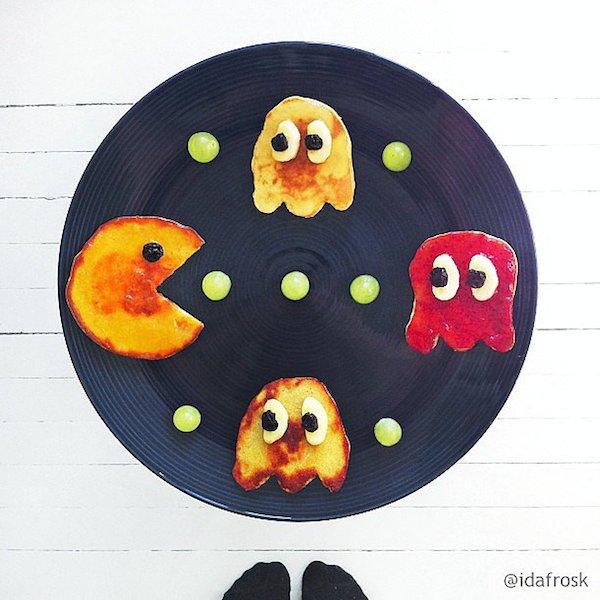 Recetas para niños divertidas
