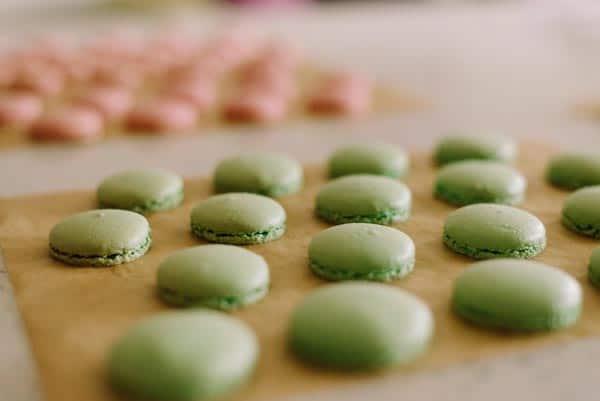Cómo hacer macarons franceses (receta fácil) 3