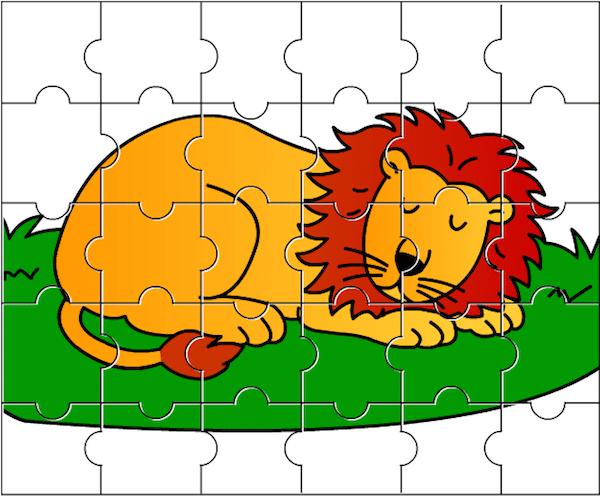 Puzzles gratuitos