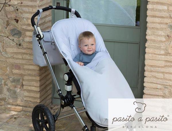 Fundas de cochecito y accesorios para bebés
