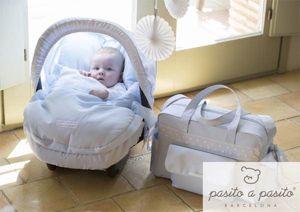 Fundas para carritos de bebés