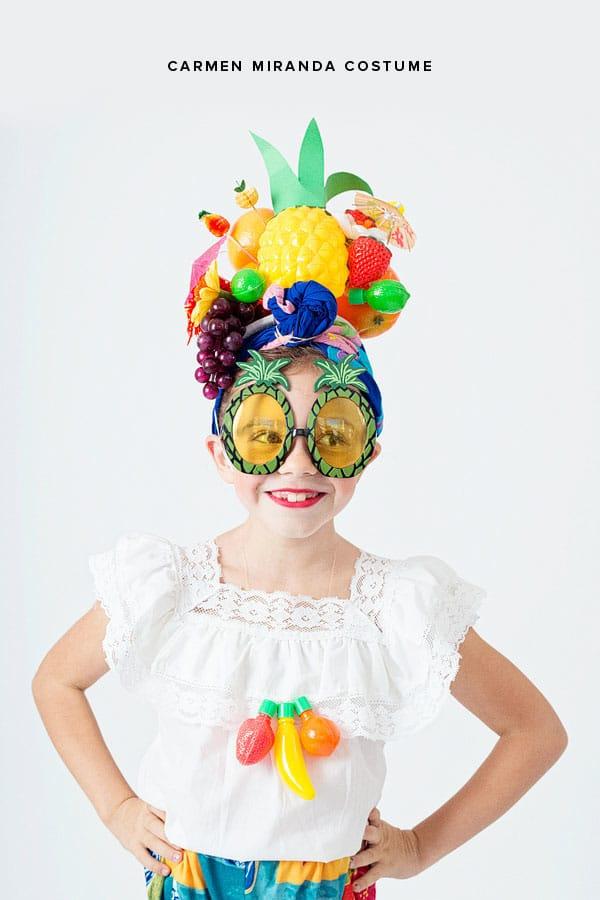4 disfraces de halloween caseros para ni os for Disfraces caseros adultos