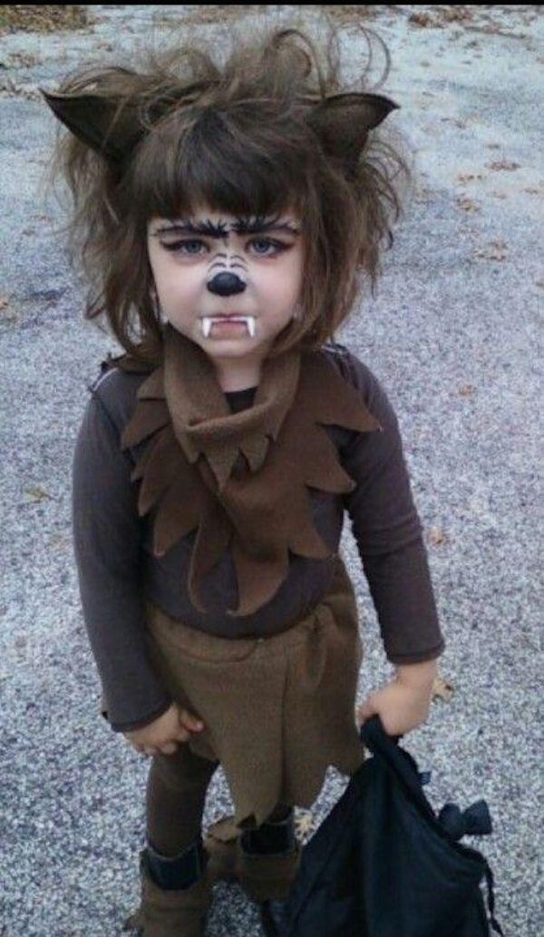4 disfraces de halloween caseros para ni os - Disfraces originales hechos en casa ...