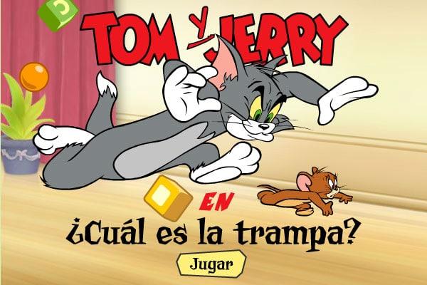 Juegos de ordenador de Tom y Jerry