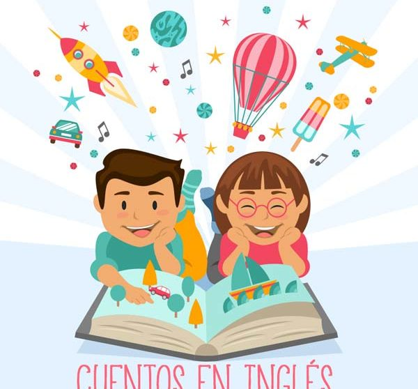 10 Cuentos En Inglés Para Niños Pequeociocom