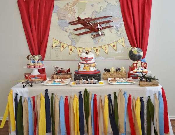 6 fiestas infantiles muy originales pequeocio - Organizar cumpleanos ninos ...