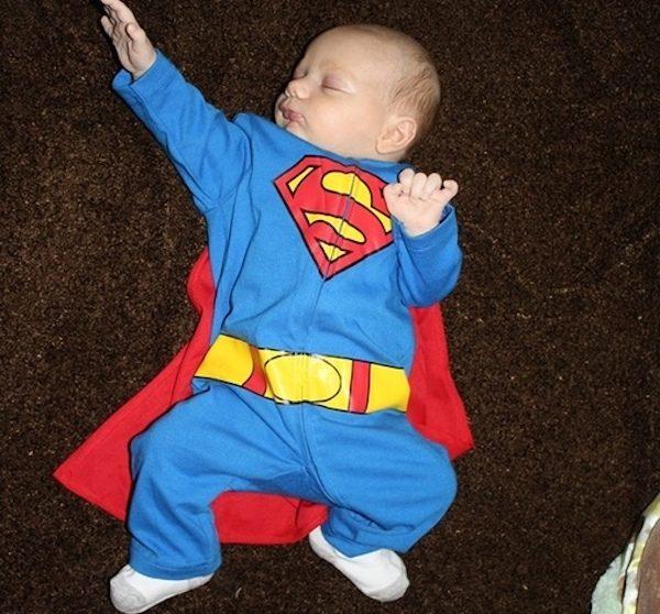 6 disfraces de Halloween para bebés  192460867b05