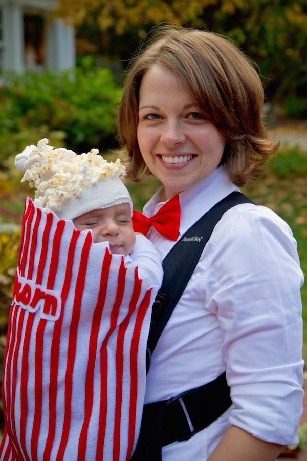Disfraces para bebés halloween originales