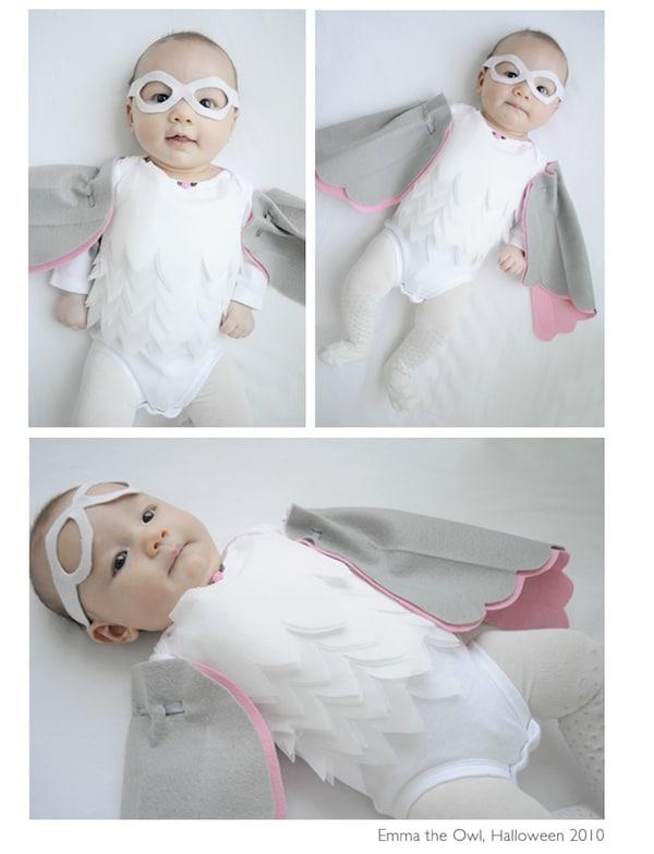 6 disfraces de halloween para beb s pequeocio - Disfraces bebe halloween ...