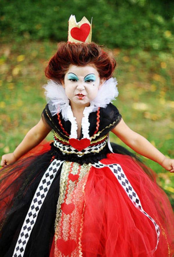 Disfraces para niñas de Halloween