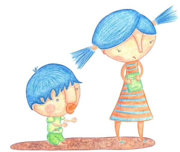 10 cuentos en ingl s para ni os pequeocio for Aprendiendo y jugando jardin infantil