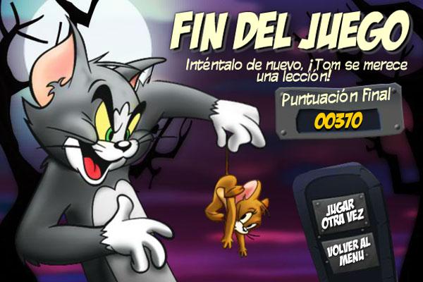 Juego online de Tom y Jerry