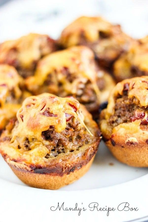 Recetas fáciles con carne picada