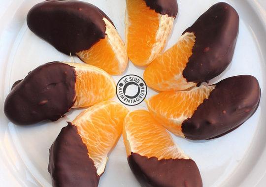 Recetas fáciles con naranjas