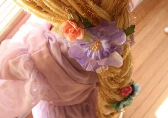 Disfraces infantiles caseros