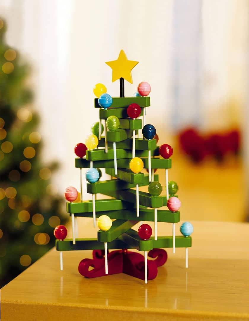 5 rboles de navidad muy originales pequeocio - Arboles de navidad originales ...