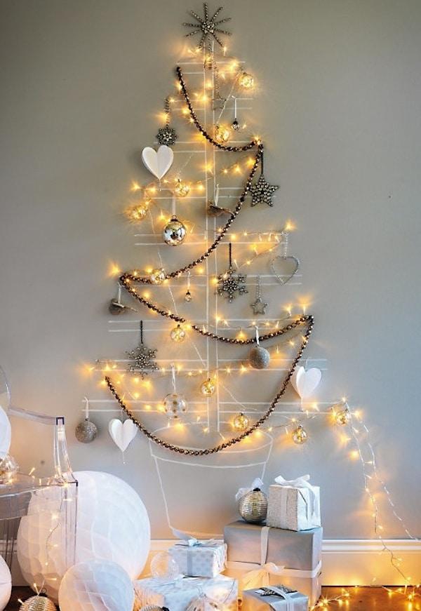 5 rboles de Navidad muy originales Pequeocio