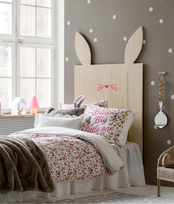 6 cabeceros de cama originales pequeocio - Cabeceros originales de madera ...