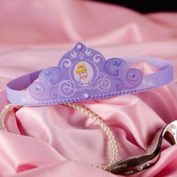Coronas para imprimir princesas Disney