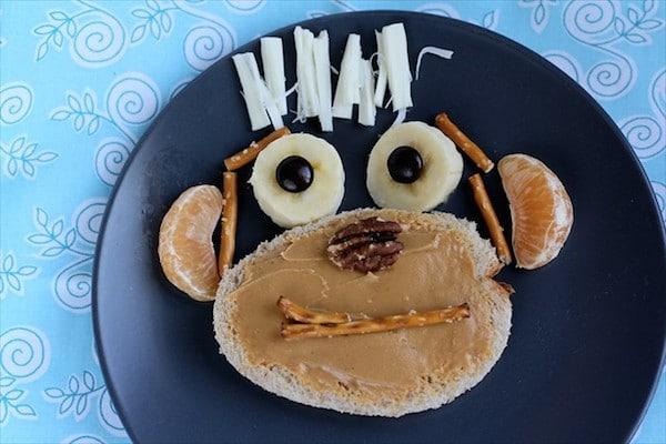 Recetas de desayunos para niños